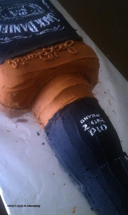 Jack Bottle Cake 3