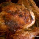 Herb Butter Turkey
