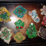 Christmas Bake-a-Thon 2011