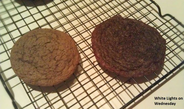 Chocolate-Hazelnut Cookies 2