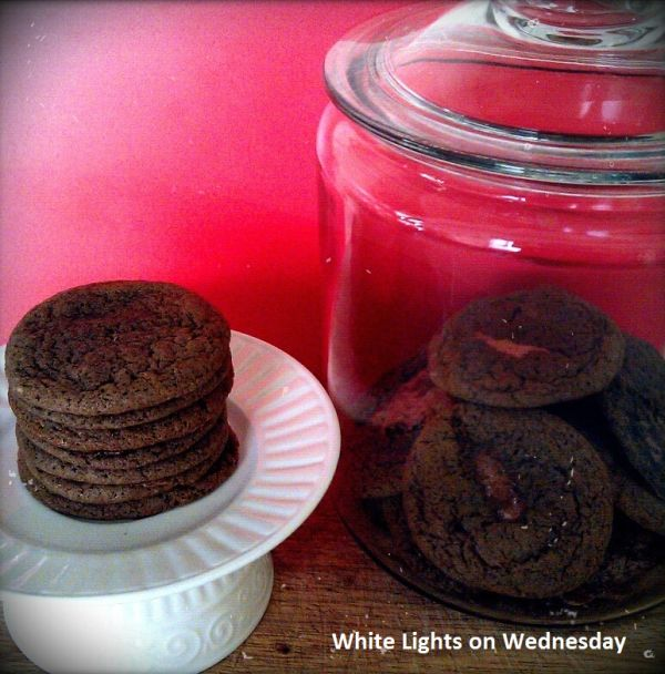 Chocolate-Hazelnut Cookies 4