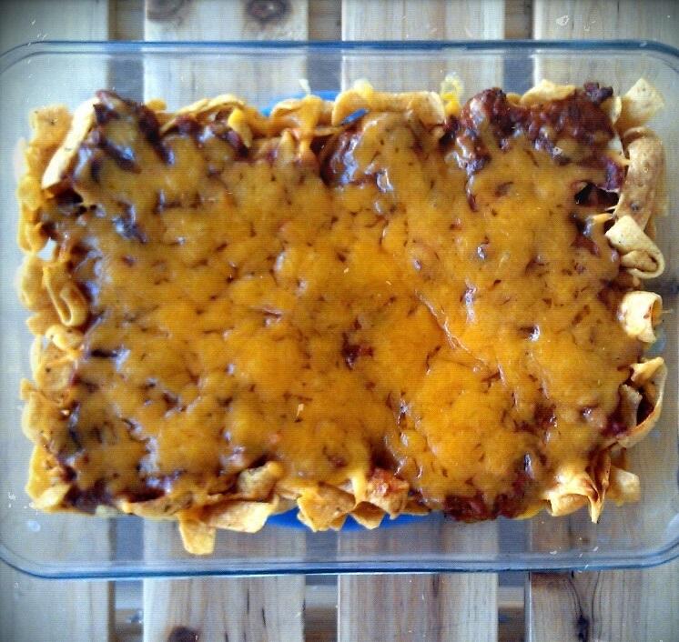 Frito Pie 1