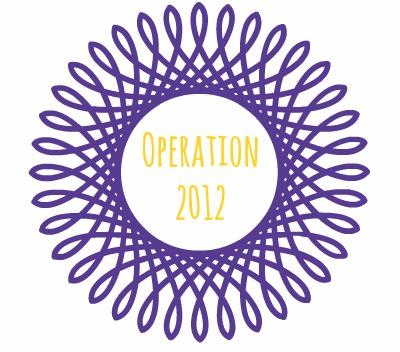 Operation 2012