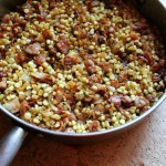 Bacon-Corn Relish
