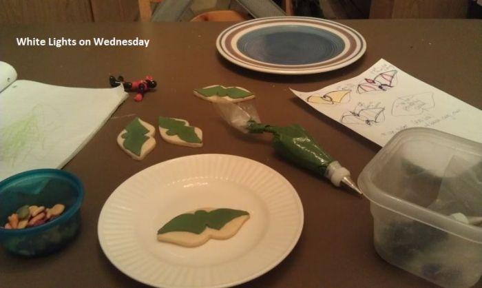 Pterodactyl Cookies 10