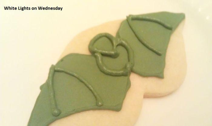 Pterodactyl Cookies 13