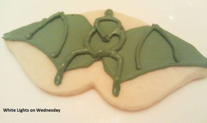 Pterodactyl Cookies 15