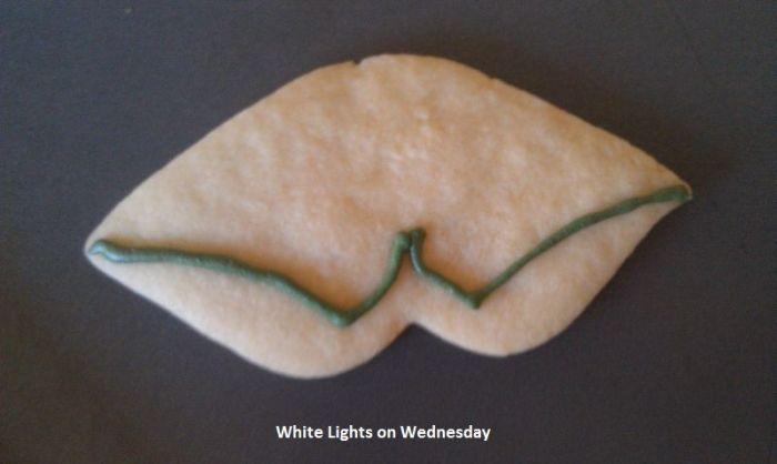Pterodactyl Cookies 3