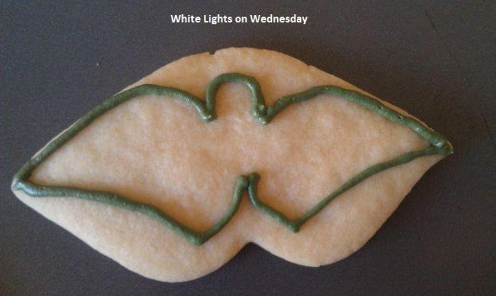 Pterodactyl Cookies 5