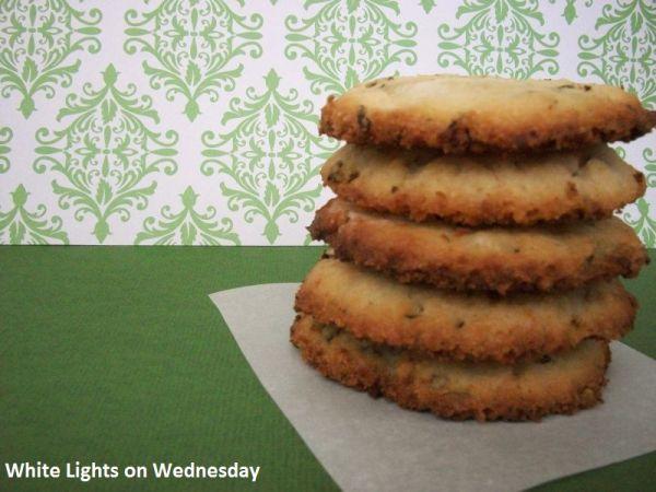 Lemon-Lime Basil Cookies 1