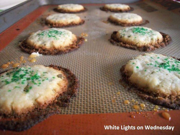 Lemon-Lime Basil Cookies 2