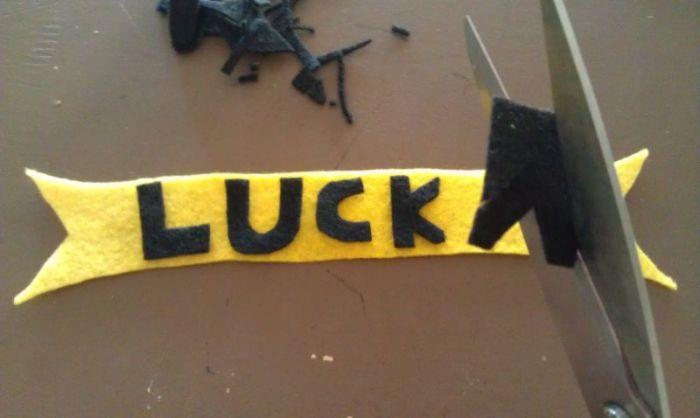 Lucky Shirt 7