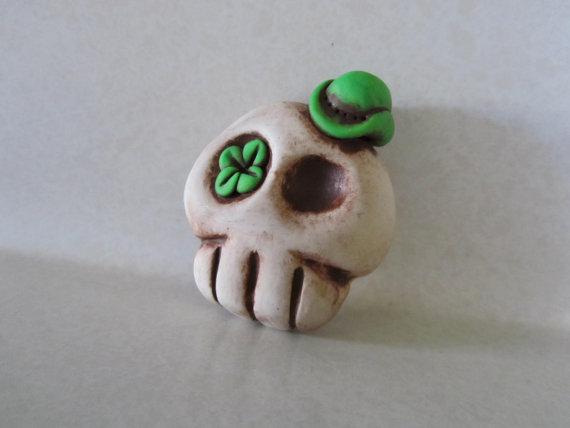 St. Patrick's Etsy Round-Up