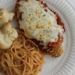 Chicken Parmesan // Mike's Favorite