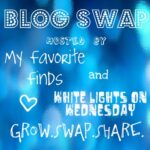 Grow. Swap. Share. Blog Swap