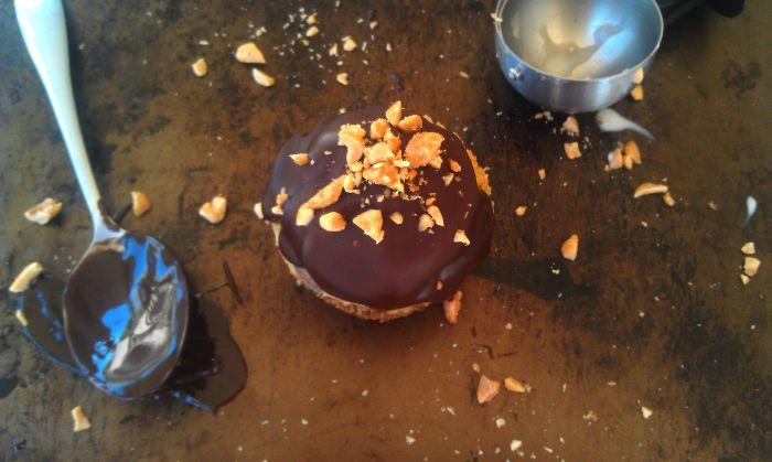 Drumstick Cupcakes 3