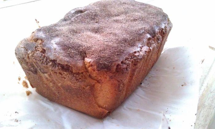 Snickerdoodle Bread 1