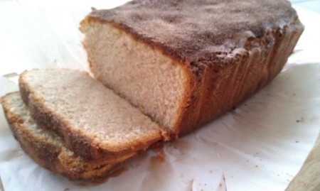 Snickerdoodle Bread 2