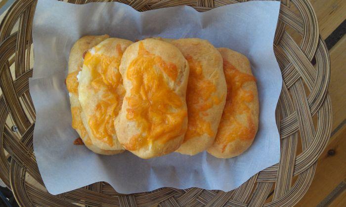 Chicken Pastries 2
