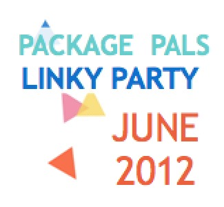 Package Pals – June