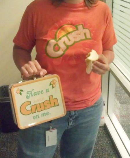 Orange Crush Cupcakes 1