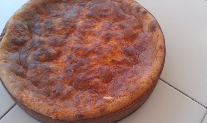Cheddar-Bacon Spoon Bread 26
