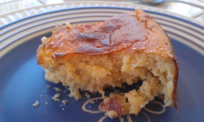 Cheddar-Bacon Spoon Bread 27
