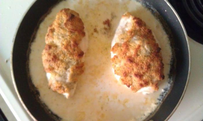 Chicken Imperial 5