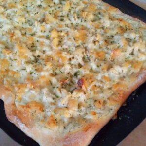 roastedgarlicchickenpizza9