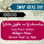 Swap Ideas Day 2012