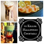 10 Killer Halloween Cocktails