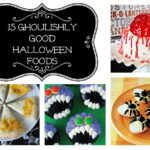 15 Ghoulishly Good Foods