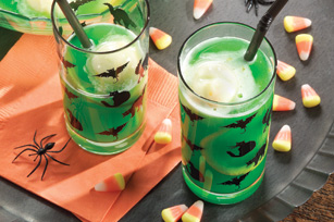10 Killer Halloween Cocktails - White Lights on Wednesday