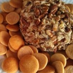 Better Than…Cookie Dough Cheeseball