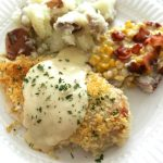 Chicken Cordon Bleu Feat