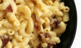 Jack Daniel's Bacon Mac and Cheese Feat