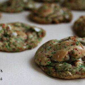 whitechocolatepretzelcookies1