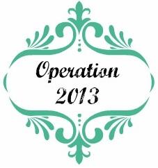 Operation 2013
