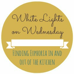 White Lights on Wednesday Feature