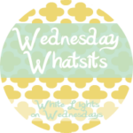 Wednesday Whatsits (15)
