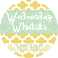 Wednesday Whatsits (47)