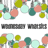 Wednesday Whatsits (60)