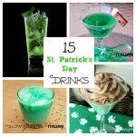 15 St. Patrick's Day Drinks