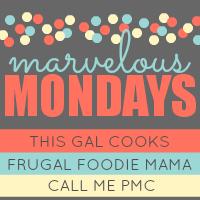 Marvelous Mondays