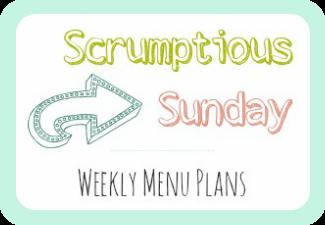 Scrumptious Sunday