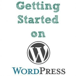 10 Steps to Get Started on WordPress FEAT