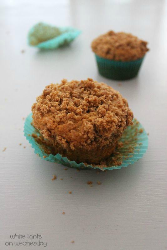 Biscoff Coffee Cake Muffins 2