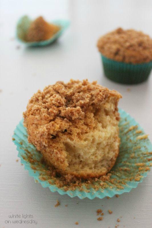 Biscoff Coffee Cake Muffins 3