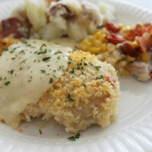 Chicken Cordon Bleu 6