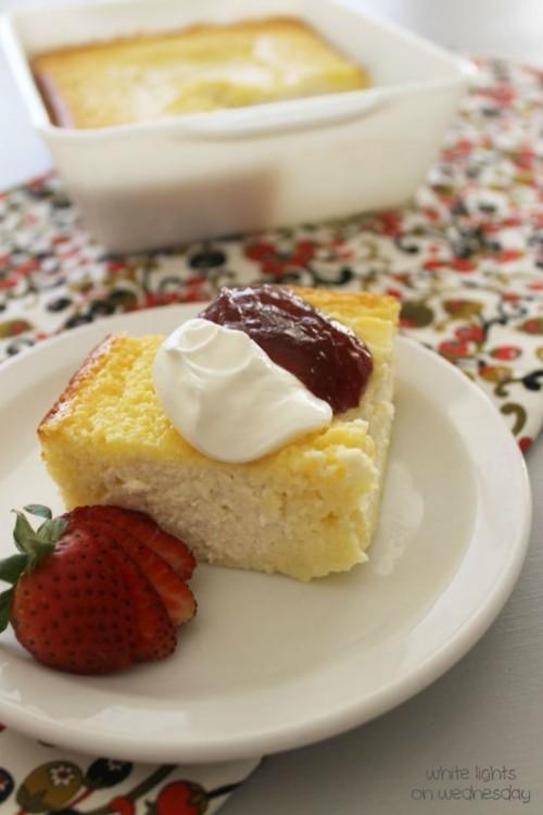 Overnight Blintz Bake 3